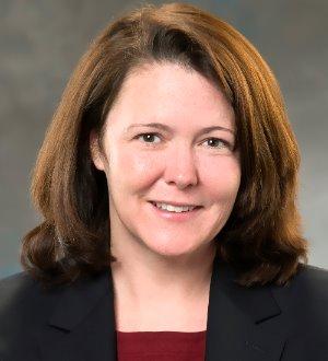 Kathryn E. Barnett's Profile Image