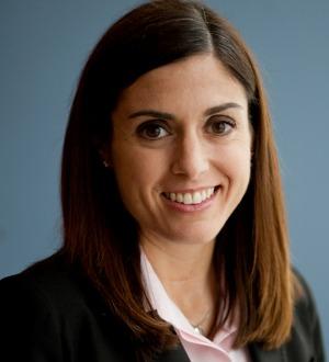 Katie D. Buxman's Profile Image