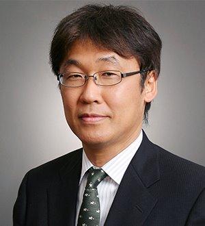 Image of Katsuhiko Fujihira