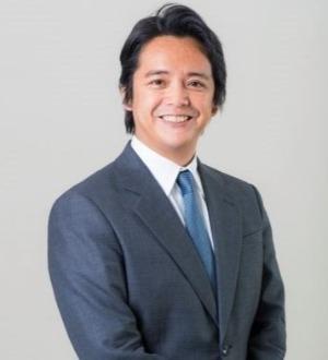 Katsumasa Suzuki