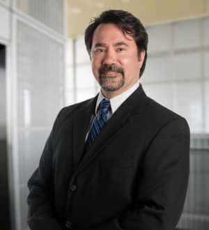 Keith J. Bergeron's Profile Image