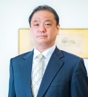 Image of Kenichi Tanizaki