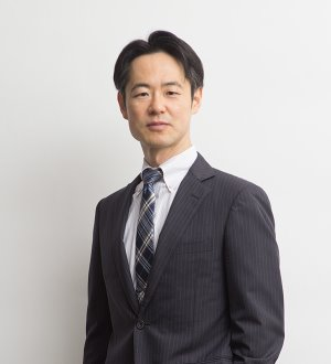 Image of Kenji Hirooka