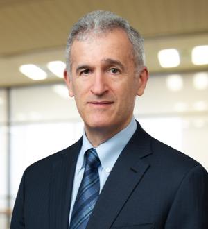 Image of Kenneth A. Siegel