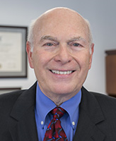 Image of Kenneth H. Silverberg