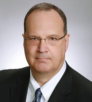 """Image of Kenneth J. """"Ken"""" Carl"""