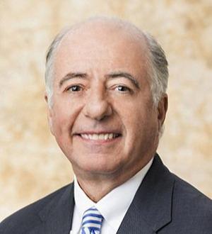 """Kenneth M. """"Ken"""" Bryant"""