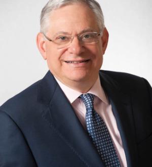 """Image of Kenneth P. """"Ken"""" Brier"""
