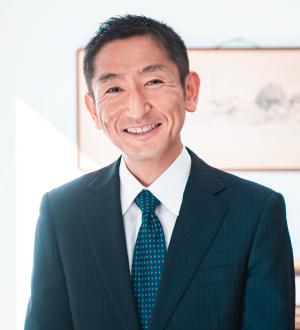 Image of Kentaro Mano