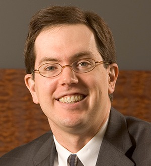 Image of Kerry P. Hastings