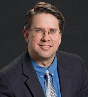 Kevan L. Morgan's Profile Image