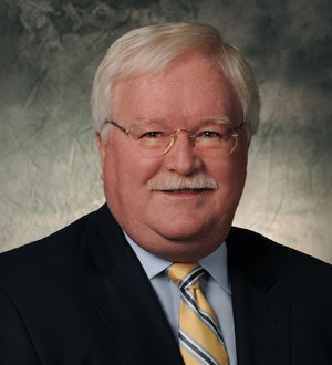 Image of Kevin C. McCormick