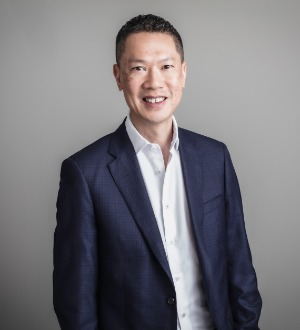 Image of Kevin D. Loo