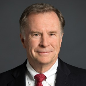 Kevin J. Garber's Profile Image