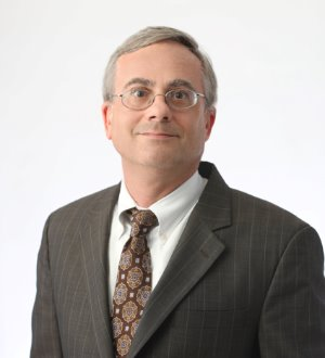 Image of Kevin J. Moore
