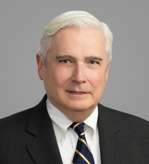 Image of Kevin M. Foley