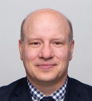 Kevin Ozubko