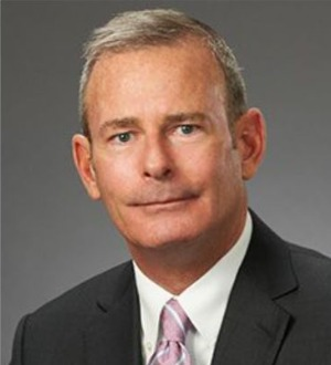 Image of Kevin P. Foley