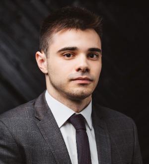 Image of Kirill Baranovsky