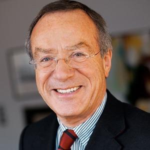 Image of Klaus Landry