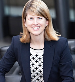 Kristin E. Ballinger