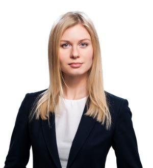 Krystyna Khripkova