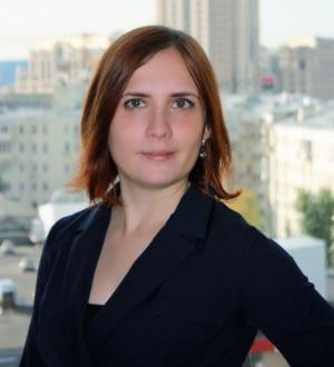 Ksenia Podguzova