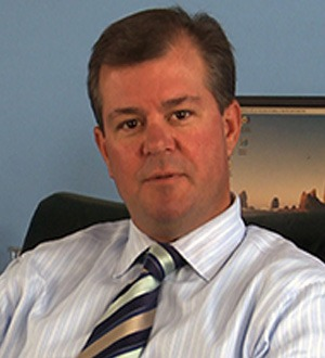 Image of L. Derek Byrd