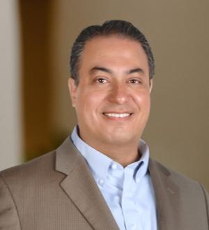 Larry J. Montaño