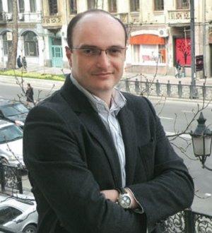 Image of Lasha Gogiberidze