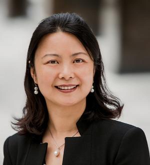 Lauren Liang