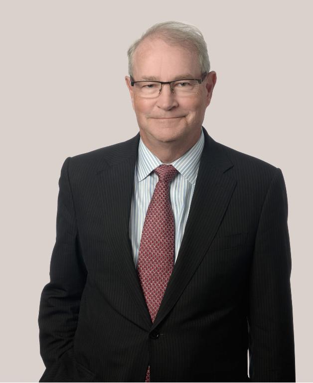 Laurence J.E. Dunbar