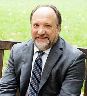 "Image of Laurence M. ""Larry"" Goodman"