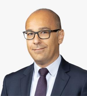 Image of Laurent Ayache
