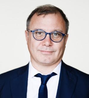 Image of Laurent Sablé