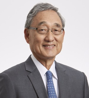 Image of Lawrence S. Okinaga