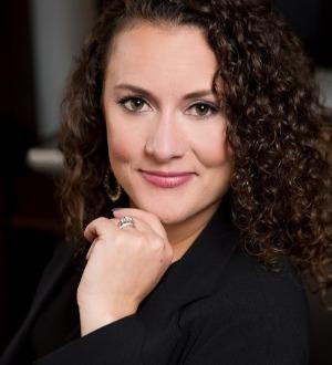 Image of Leah T. Rudnicki