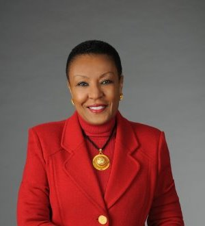 Leah Ward Sears