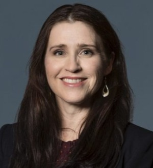 Image of Leanne O'Brien