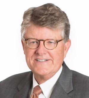 Image of Lee S. Richards III