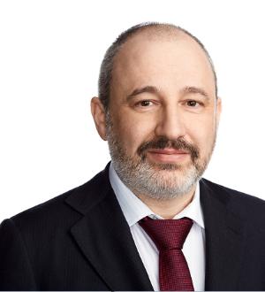 Leonid Kravchinsky