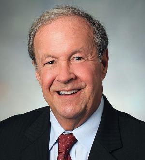 Lewis T. Stoneburner
