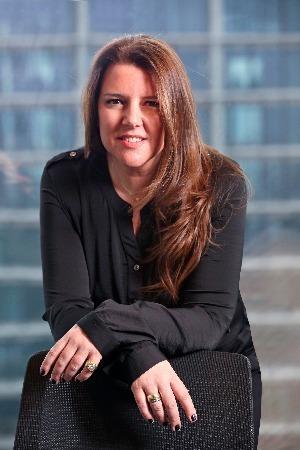 Image of Leyla Hirmas