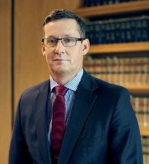 Liam Kelly QC