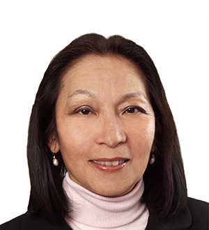 Image of Lilly A. Wong