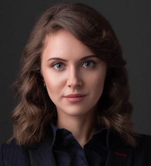 Lina Korshunova