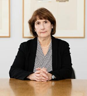 Linda M. Martin's Profile Image