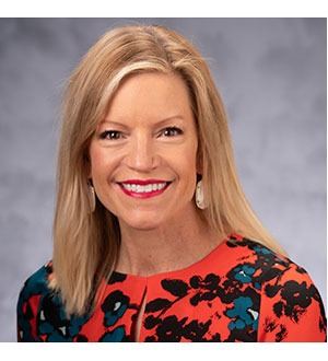 Image of Lisa A. McPherson