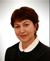 Image of Liudmila Serova