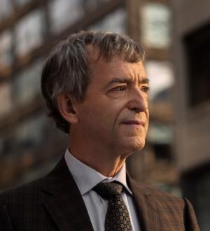 Luc Martel